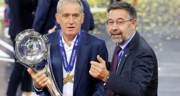 أندرو بلازا و بارتوميو