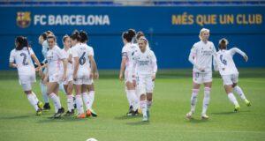 ريال مدريد للسيدات