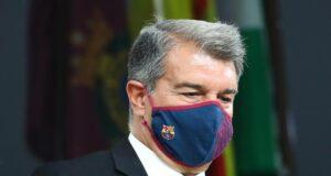"""لابورتا: """"عدم الموافقة على تعليق المادة 67 سيضطرنا للإستقالة"""" 1"""